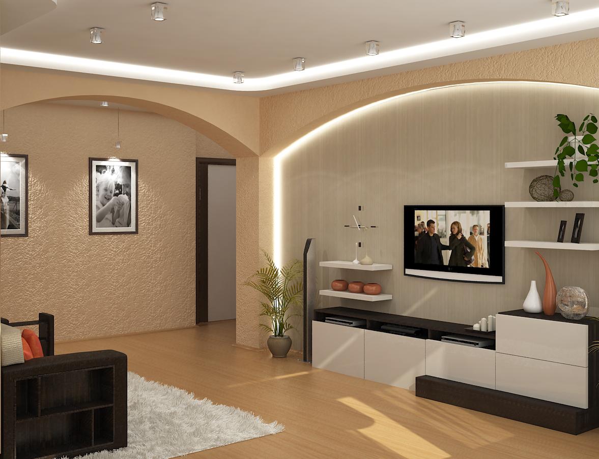 Проекты по квартирам ремонт дизайн фото