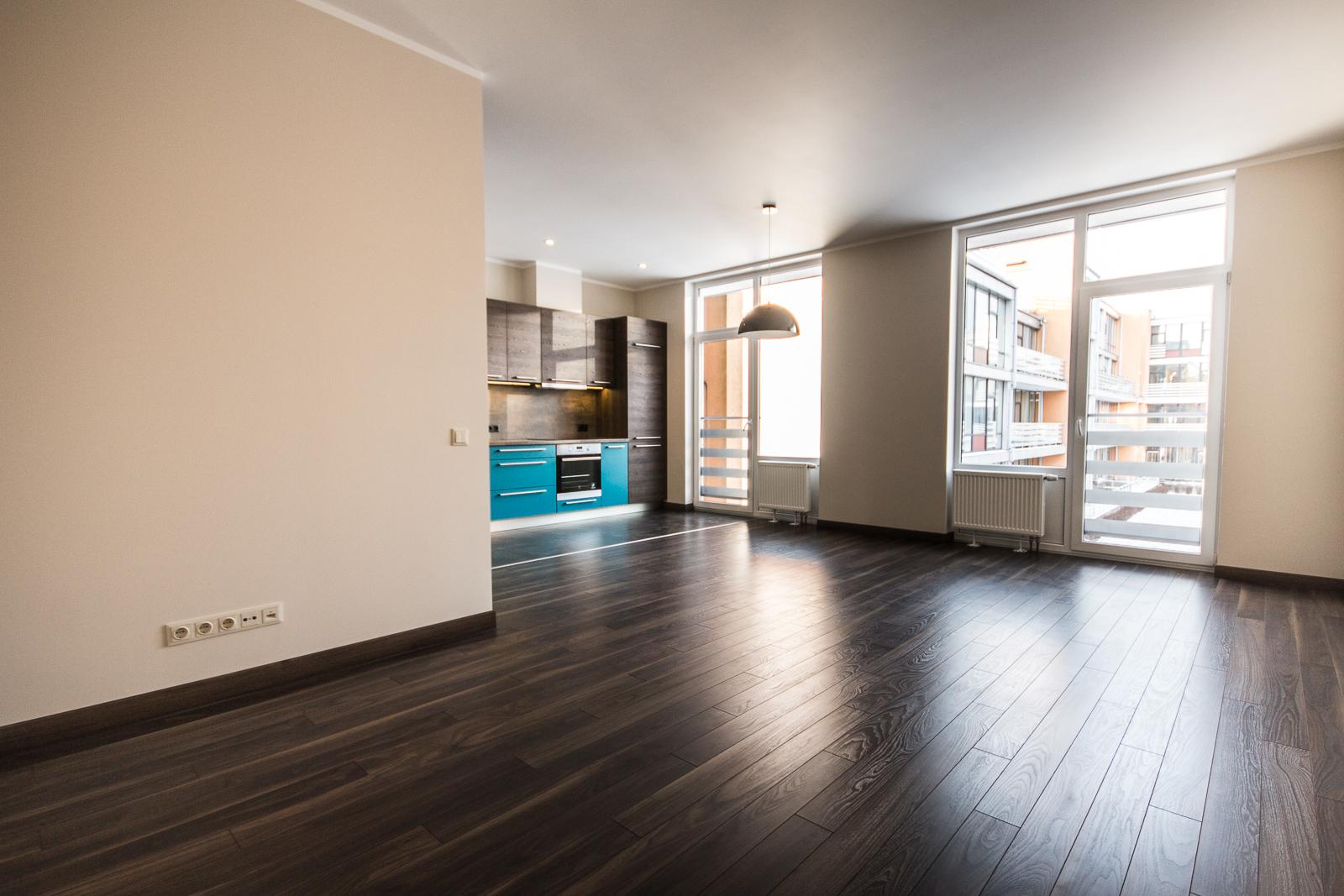 ремонт квартиры в новостройке под ключ с материалами